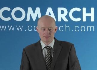 Wyniki finansowe Comarch za pierwszy kwartały 2015 roku