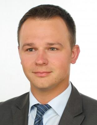 Aleksander Styś ZyXEL Communications