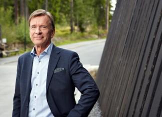 Hakan Samuelsson, prezes Volvo Car Group