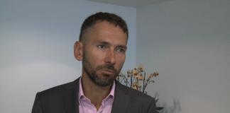Tomasz Czechowicz, prezes zarządu MCI Management