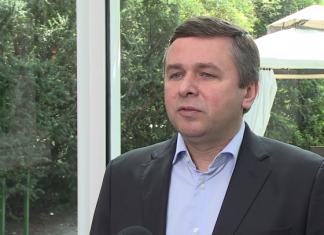 Andrzej Sowiński, dyrektor generalny Lenovo w Polsce