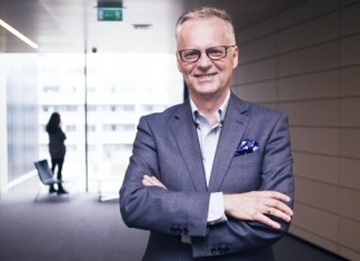 Adam Góral CEO of Asseco