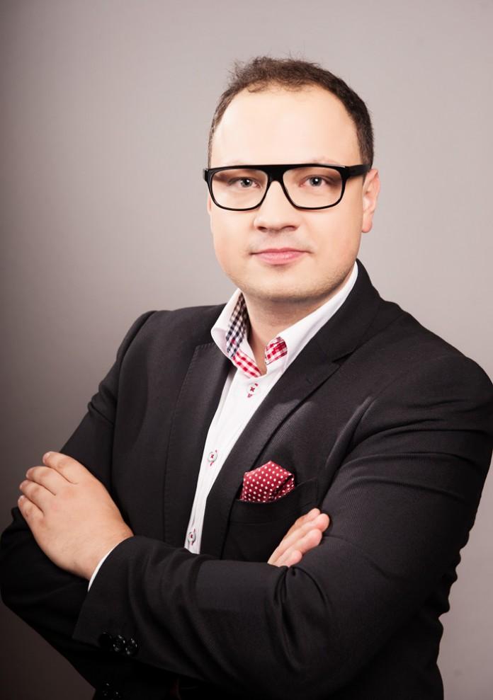 Bartłomiej Zagrodnik prezes zarządu Walter Herz