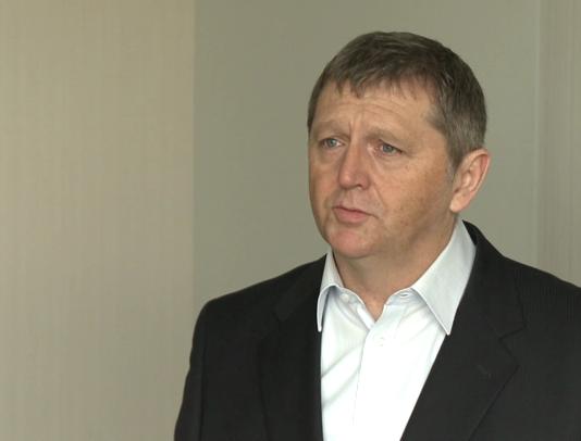 Borys Stokalski, Prezes Zarządu Infovide-Matrix S.A.