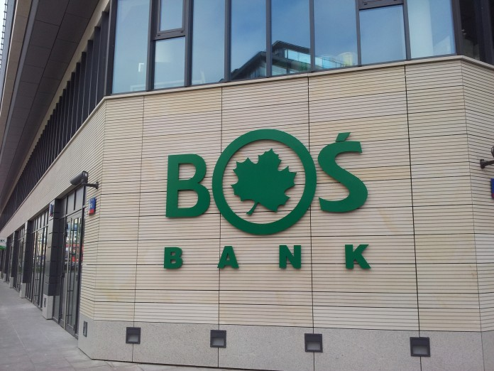 Grupa Banku Ochrony Środowiska