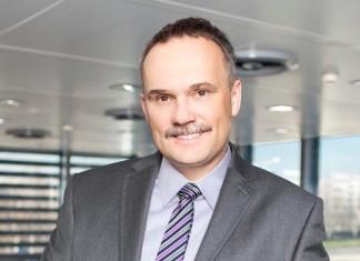 Ireneusz Perkowski, prezes zarządu TAURON Sprzedaż