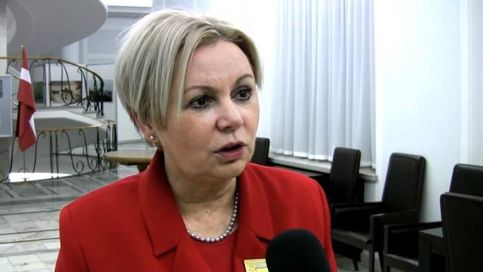 Krystyna Skowrońska