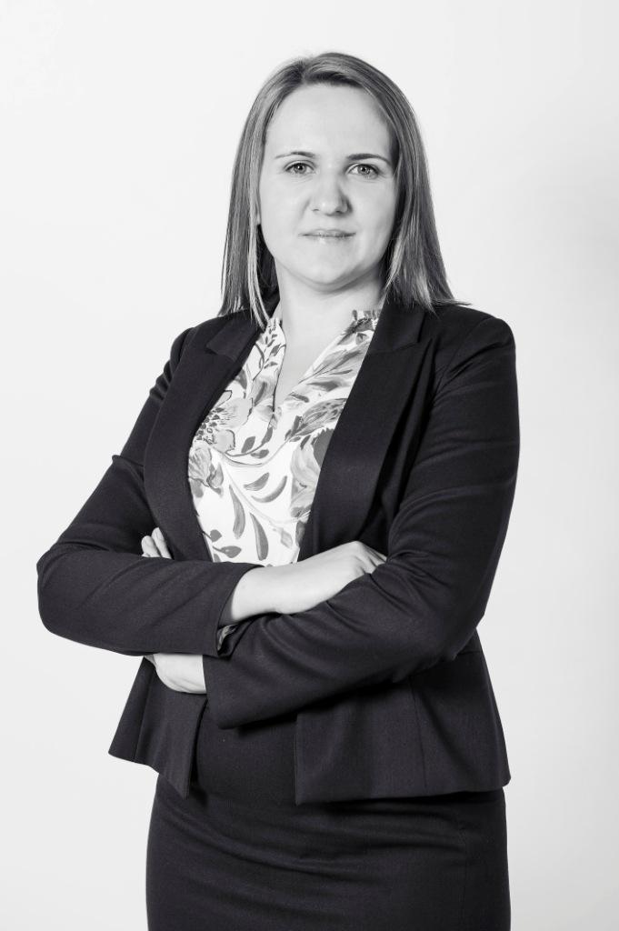 Maria Szykuła TARA HRC