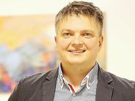 Mariusz Sperczyński – dyrektor zarządzający grupy DIGI
