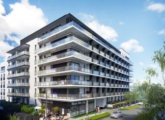 deweloperskich Grupa Waryński podsumowuje pierwszy rok sprzedaży mieszkań