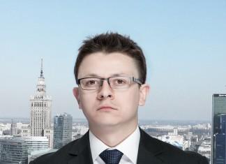 Piotr Lonczak analityk walutowy Cinkciarz.pl