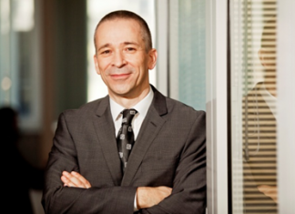 Richard Gaskin, Prezes Zarządu Banku BPH