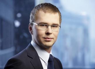 Robert Ślepaczuk Szef Inwestycji Ilościowych w Union Investment TFI