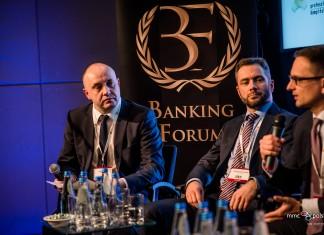Spotkanie Liderów Spotkanie Liderów Bankowości i Ubezpieczeń