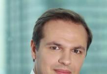 Tomasz Danis, zarządzający funduszem Internet Ventures FIZ