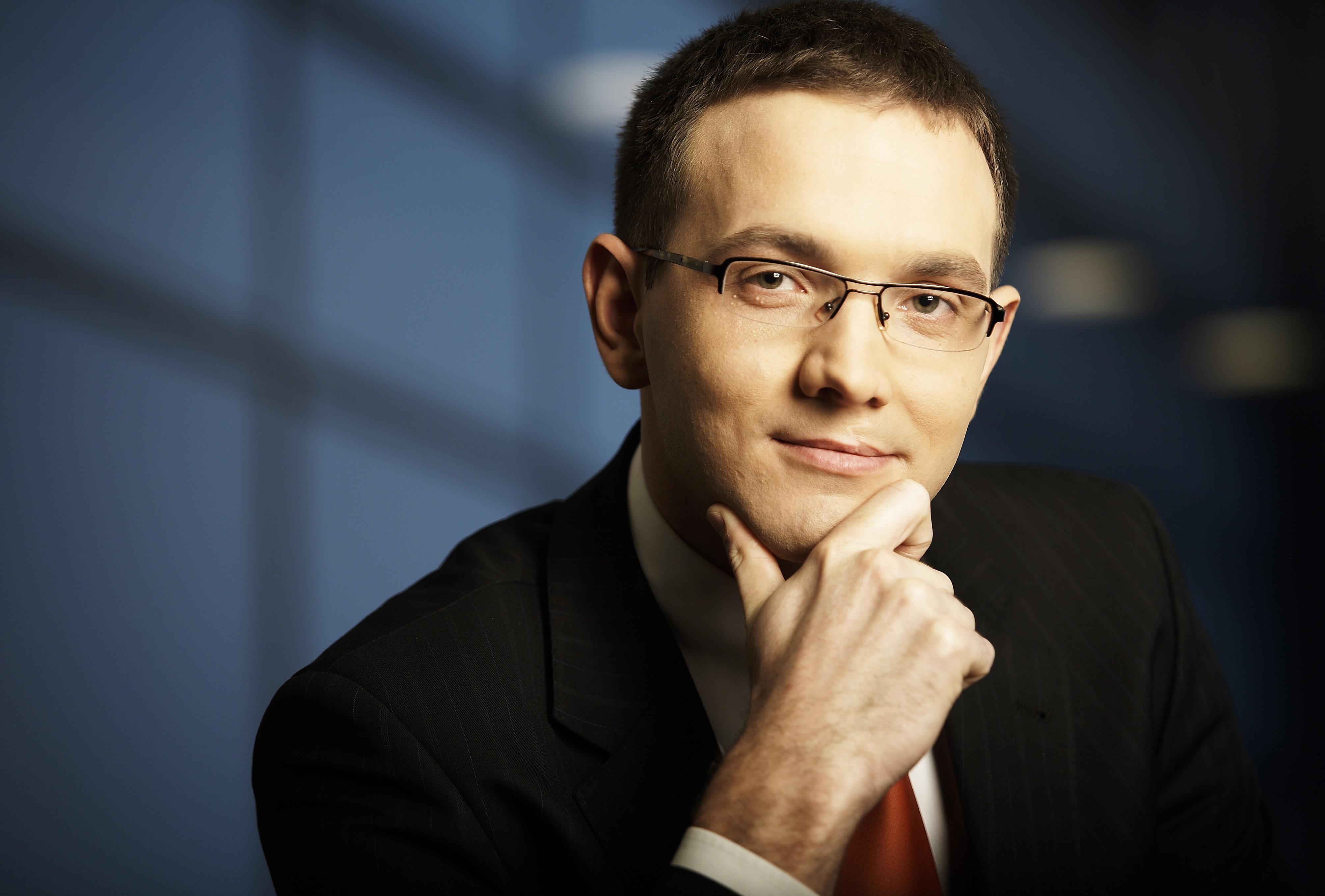 Tomasz Matras, Zastępca Dyrektora Inwestycyjnego ds. Akcji Union Investment TFI