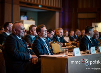 VIII edycja Warsaw International Media Summit