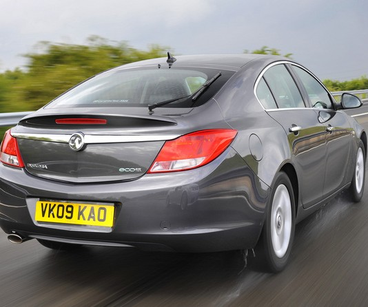 Vauxhall Insignia Hatchback