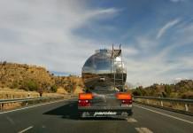 transport – niemiecka ustawa MiLoG