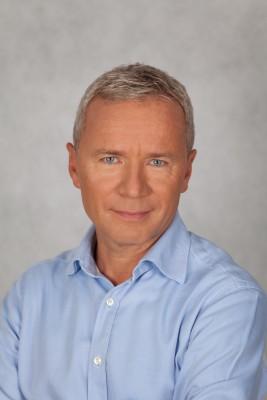 Adam Uszpolewicz, prezes grupy Aviva w Polsce