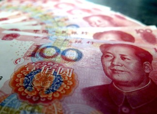 chińska waluta – yuan