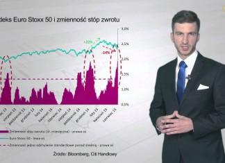 Nerwowość inwestorów w Europie Zachodniej