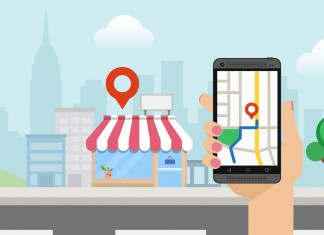 Local Business – Marketing Concept for Small Business