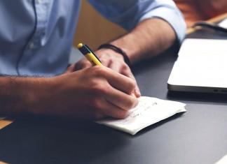 pisanie analiza