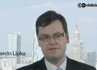 Popołudniowy komentarz walutowy z 12 08 2015 Marcin Lipka Analityk Cinkciarz pl HD
