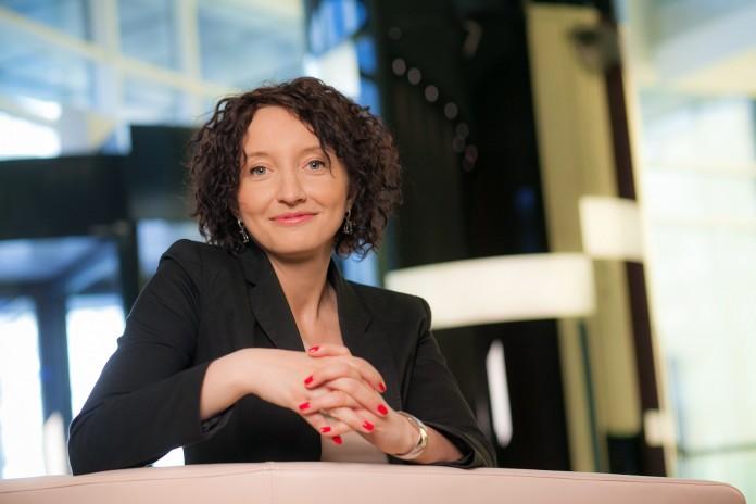 Katarzyna Pyś-Fabiańczyk, Dyrektor Działu Powierzchni Przemysłowych i Logistycznych, BNP Paribas Real Estate Poland