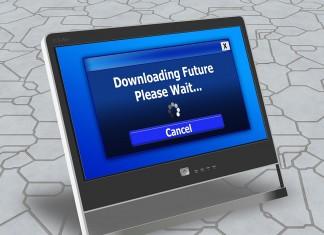 tablet miasto smartcity