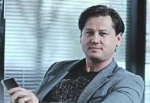 Tomasz Cieślak, prezes wydawnictwa MIT MEDIA Group Sp. z o.o., organizator i pomysłodawca Mobility Reseller Days 2015