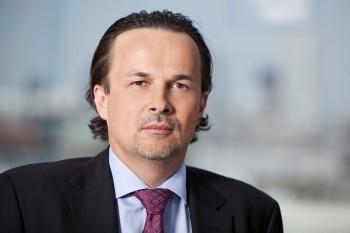 Tomasz Bogus prezes Zarządu Banku BGŻ BNP Paribas
