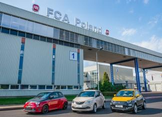 40 lat tyskiej fabryki Fiata