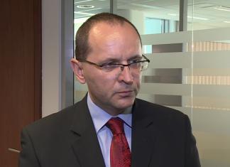 Arkadiusz Taraszkiewicz, dyrektor regionalny ds. oceny ryzyka w specjalizującej się w ubezpieczeniach kredytu kupieckiego firmie Atradius Credit Insurance