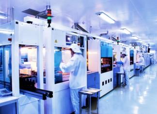 Duże firmy produkcyjne chcą wydać średnio 7,5 mln złotych na innowacje
