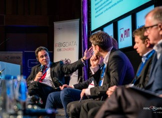 III BIG DATA: Think Big CEE Congress