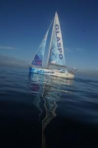 Kapitan Cichocki wypłynął w kolejny rejs dookoła świata