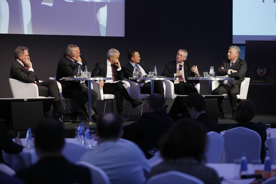 European Executive Forum 2015