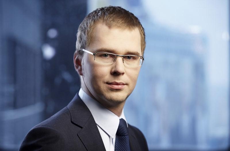 Robert Ślepaczuk, Szef Inwestycji Ilościowych w Union Investment TFI