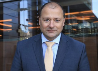 Tomasz Basiński, Wiceprezes Zarządu Eurotel SA