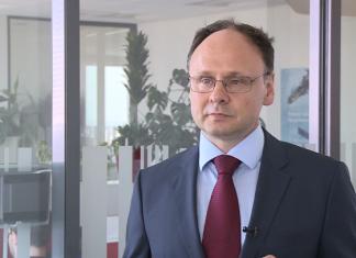 Witold Rogowski, dyrektor zarządzający Accenture Delivery Center Polska