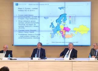 Globalny raport konkurencyjności 2015-16