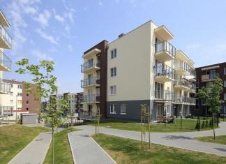 Polnord – sprzedaż mieszkań IV etapu osiedla 2 Potoki