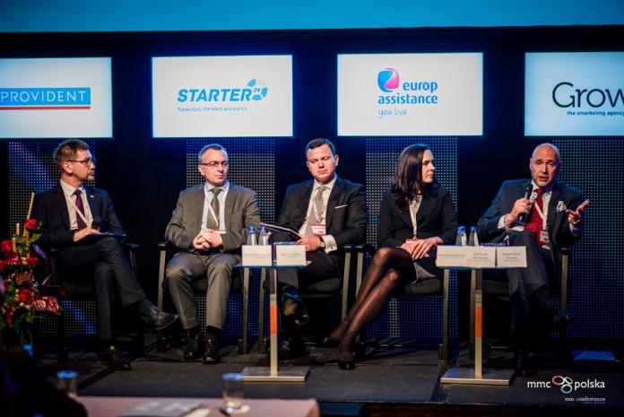Spotkanie Liderów Bankowości i Ubezpieczeń 2015
