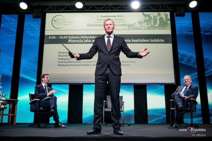 Human Capital Economy CEE Congress