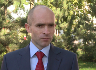 Leszek Grabarczyk, zastępca dyrektora Narodowego Centrum Badań i Rozwoju