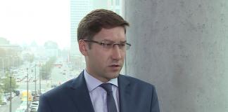 Jan Byrski, adwokat z Kancelarii Traple, Konarski, Podrecki i Wspólnicy