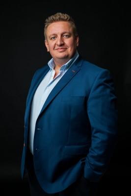 Bartosz Kaczmarczyk, prezes Grupy Kapitałowej Loyd