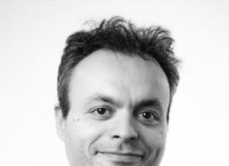 Enrique Diaz Alvarez Dyrektor ds Oceny Ryzyka w Ebury